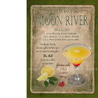 Moon River Cocktail