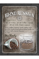 Blind Russian Cocktail