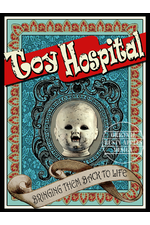 The Toy Hospital