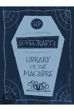 Library Of The Macabre