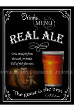 Real Cask Ale