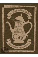 Dr Jekyll & Mr Hyde Tea Rooms
