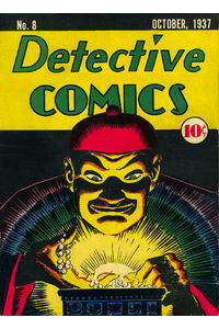Detective Covers