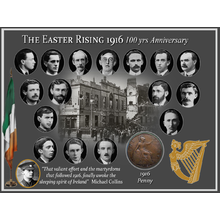 Easter Rising 1916 Anniversary